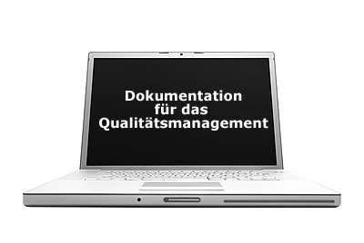 Dokumentation Qualitätsmanagement